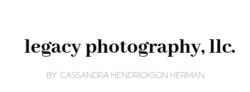 Legacy Photography, LLC.